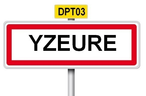 YZEURE